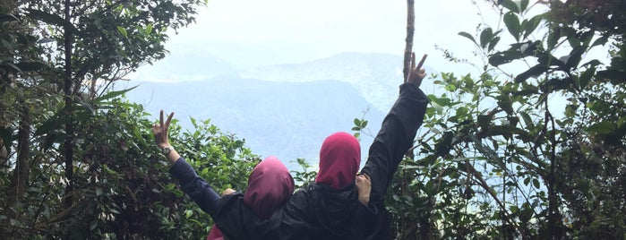Gunung Brinchang View Point is one of malaysia/KL.