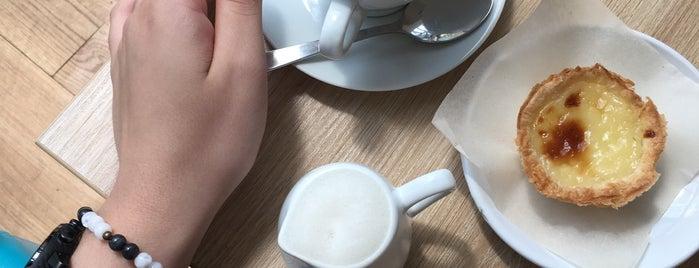 Йогуртерія Milk&Pink is one of Ola 님이 좋아한 장소.