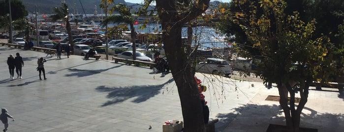 Kaş Çınarlar Beach is one of Kaş kalkan fethiye.