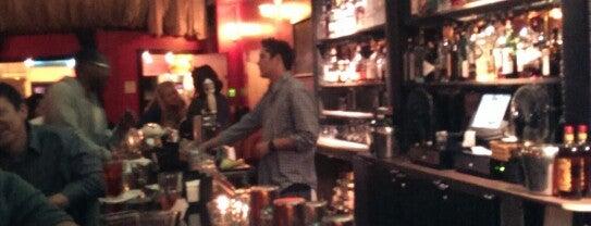 Lucky Lounge is one of Locais curtidos por Alex.