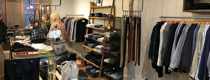 Wolves Within is one of Brooklyn Shops.