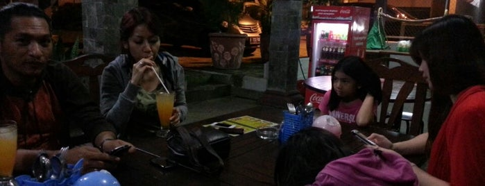Soto Kudus Pak Minto - Cisarua Puncak is one of Tempat yang Disimpan reuben.