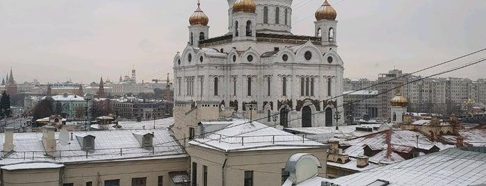 Доходный дом Я. М. Филатова is one of Lieux qui ont plu à Olga.