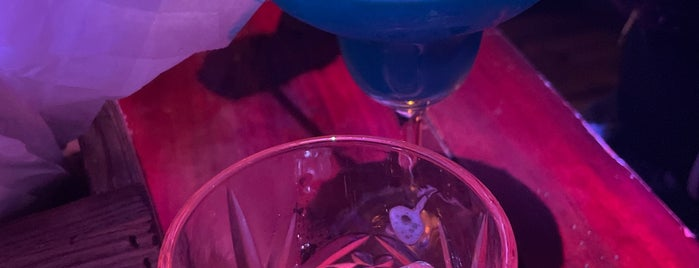 The Cauldron is one of NYC Bars with Alcohol-Free Options.