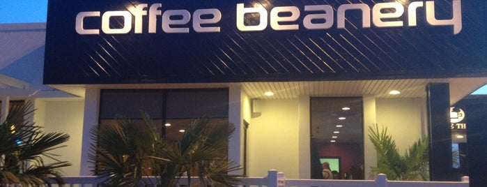 Coffee Beanery is one of Delmarva - Eastern Shore.