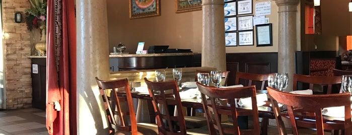 India Masala Bar & Grill is one of สถานที่ที่ Samantha ถูกใจ.