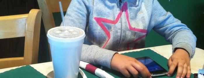 Rancheros Mexican Restaurant is one of Lugares guardados de Amy-Marie.