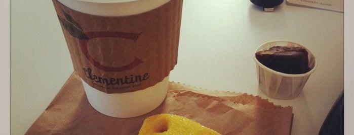 Clementine Beverly Hills is one of Locais salvos de Paresh.