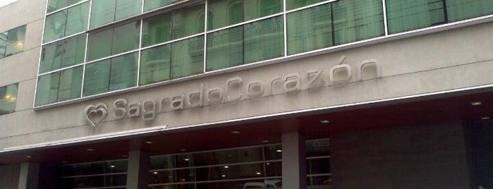 Sanatorio Sagrado Corazón is one of Medical.