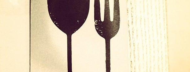 Eat's - Il Gusto Della Semplicità is one of Tempat yang Disukai Valeria.