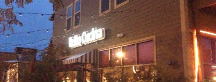 Bello Cucina is one of Orte, die A gefallen.