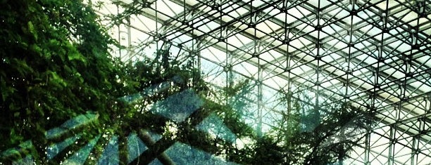 Biosphere 2 is one of Places I Recommend to Visit.