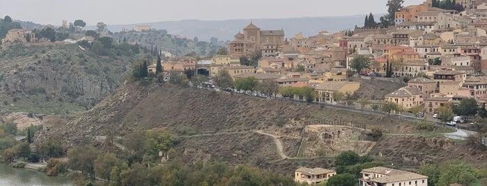 Toledo is one of Fabio'nun Kaydettiği Mekanlar.