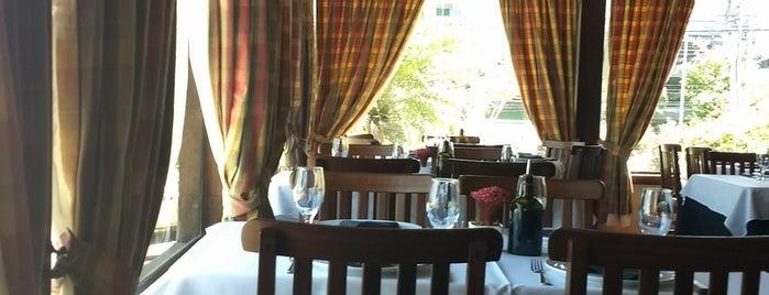 Paesi Restaurante is one of RIO - Quero ir.