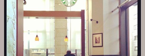 Starbucks is one of Sigeki : понравившиеся места.