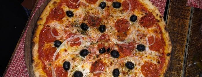 Buon Appetito is one of Pizzerias Italiana comida.