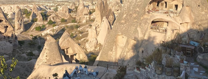 Çiko'nun Yeri is one of Lets do Cappadocia.
