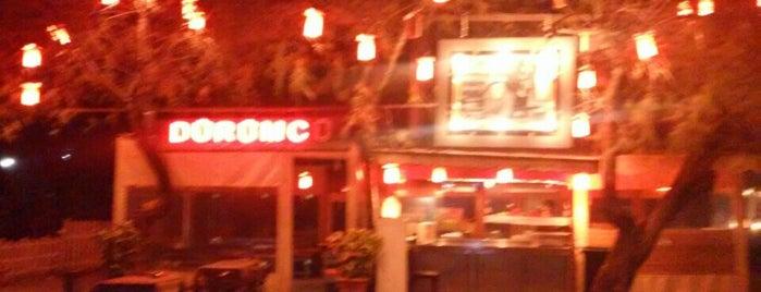 Martı Cafe Restaurant&Breakfast is one of สถานที่ที่ Birol ถูกใจ.