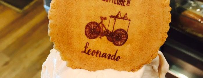 Le Botteghe di Leonardo is one of Posti che sono piaciuti a Veronica.