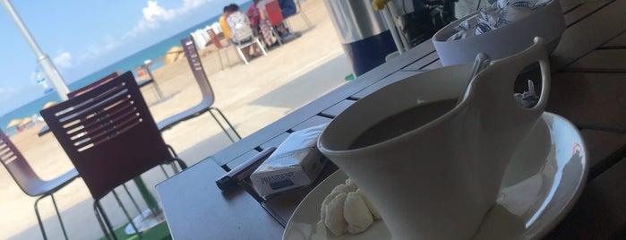 Batuhan Cafe is one of Orte, die Mesut gefallen.