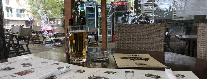 Gossip BBQ Bar is one of Jana 님이 좋아한 장소.