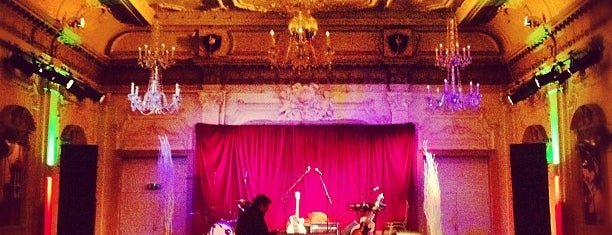 Bush Hall is one of Summer Events To Visit....