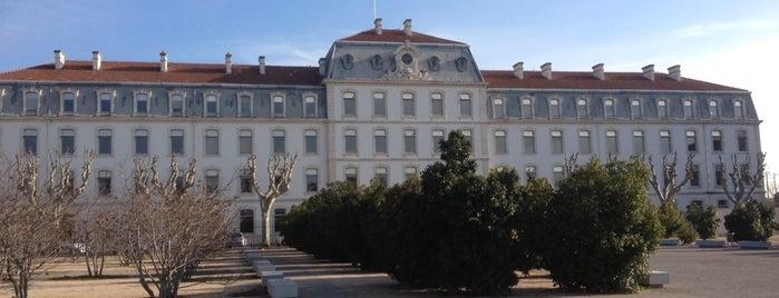 Prefecture Avignon is one of Avignon adresses.