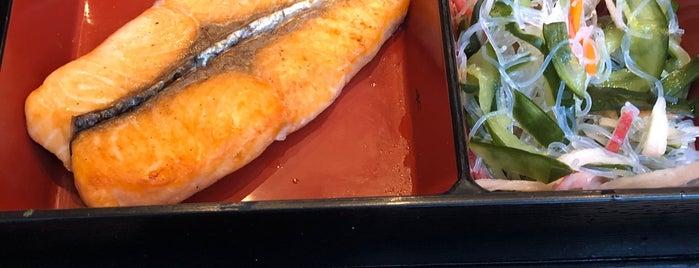 Mawari is one of 🌆 SP - restaurantes (outros).