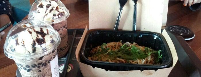 Zawara Coffee Cyberjaya is one of Makan2.