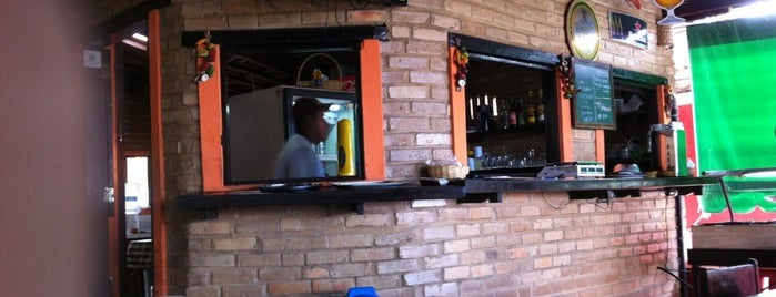 Espaço Verde Restaurante is one of Nordeste de Brasil - 2.