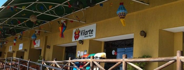 Vilarte is one of ATM - Onde encontrar caixas eletrônicos.