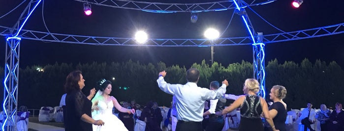 İmza Kır Düğün Salonu is one of Aysegulさんのお気に入りスポット.