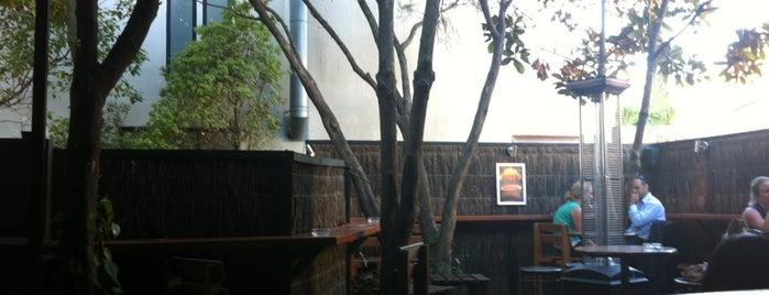 Malt Bar is one of Lugares favoritos de Ben.