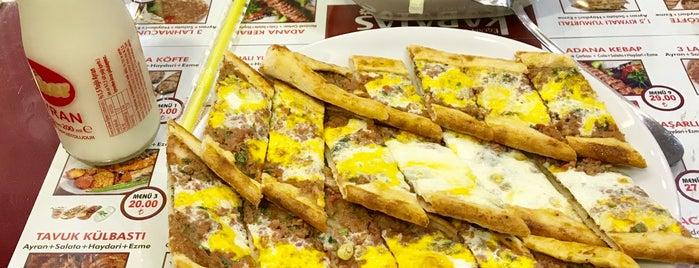 Karataş Pide-Pizza-Çorba ve Kebap is one of Evimize Yakın.