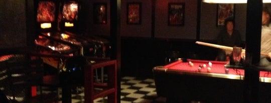 Heart & Dagger Saloon is one of East Bay.