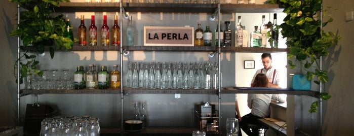 La Perla Mezcaleria Boutique is one of Viaje Torreon.