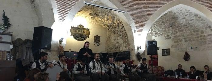 Vezir Sarayı Konuk Evi is one of Orte, die Mehmet gefallen.