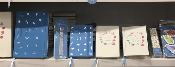 kikki.K is one of Alexさんのお気に入りスポット.