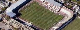 Estadio Ciudad de Lanús - Néstor Díaz Pérez (Club Atlético Lanús) is one of Big Matchs's Today!.