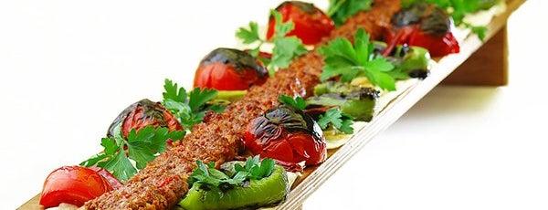 Bahçe Kebab is one of İstanbul.
