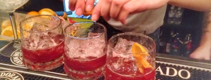 Косатка is one of Cocktails in Kiev.