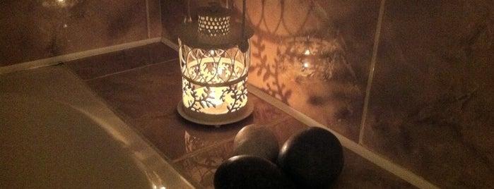 "Thai Massage Studio ""Chaba House"" is one of Irena Shalyginaさんの保存済みスポット."