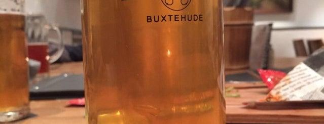 Ratskeller Buxtehude is one of Lugares favoritos de Lily.