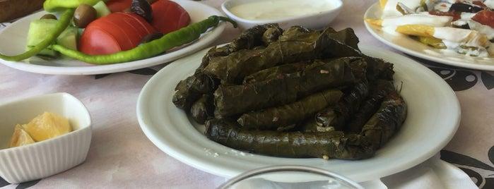 Çardak 6 is one of Ege Ne Yapsak.