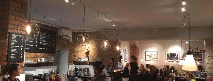 Café Pascal is one of Orte, die Danni gefallen.