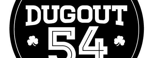 Dugout 54 is one of Rob : понравившиеся места.
