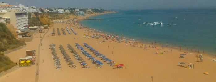 Albufeira is one of Cities in Portugal and Galicia.