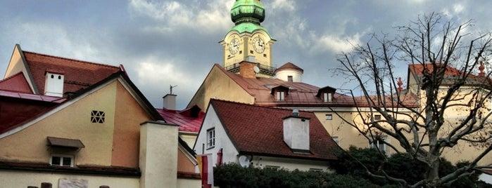 Klagenfurt am Wörthersee is one of Slovenia 2013.
