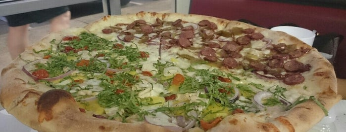 Local slice is one of Austin Places.