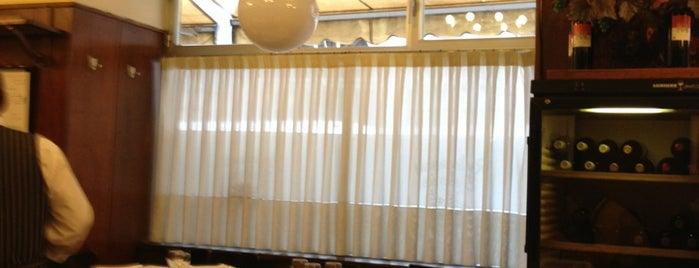 Restaurante Edelweiss is one of [por explorar] Restaurantes.